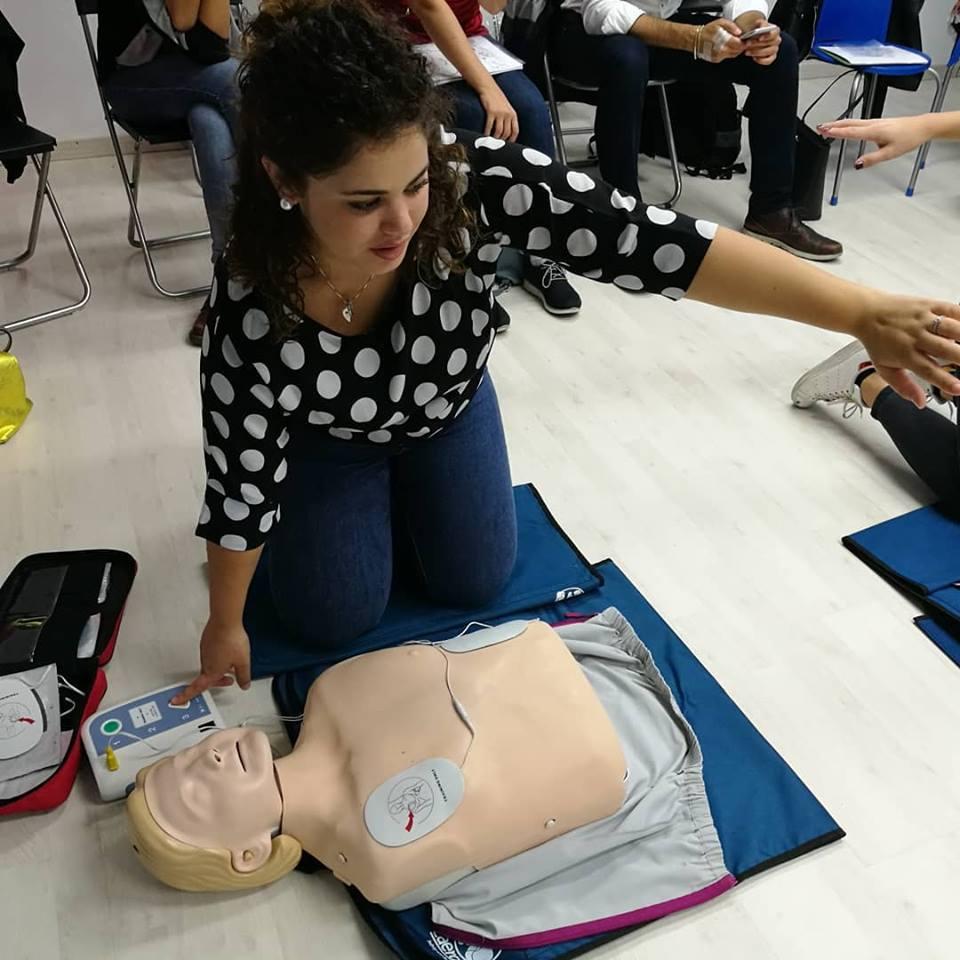 BLSD-PBLSD Educazione Sanitaria