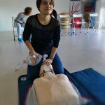 BLSD-PBLSDAmerican Heart Association per sanitari