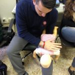 Educazione Sanitaria: Training Site American Heart Association