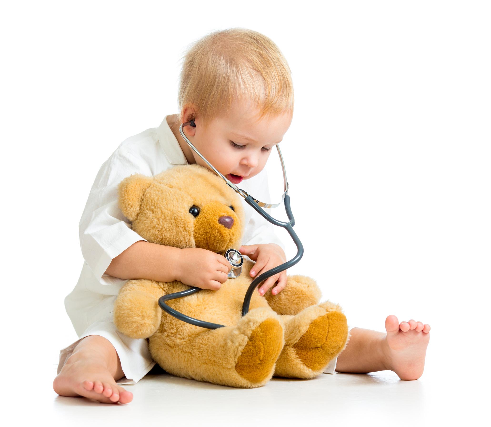 Manovre di disostruzione e nozioni primo soccorso pediatrico