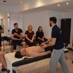 Corso Massaggio Base Classico